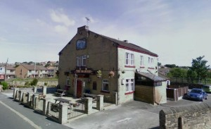 The Marsh Inn, Pudsey