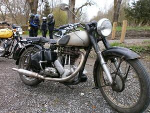 Tony's 1951 ES2