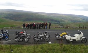 Buttertubs Pass Sept 2016